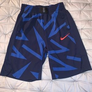 EUC - Boy's Nike Shorts - size M